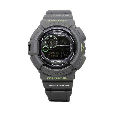 Jam Tangan Digitec 2053t Abu Abu jual digitec digitec jam tangan sport pria abu dg2028t