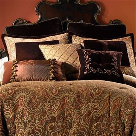 chris madden 174 palme chenille comforter set a new me