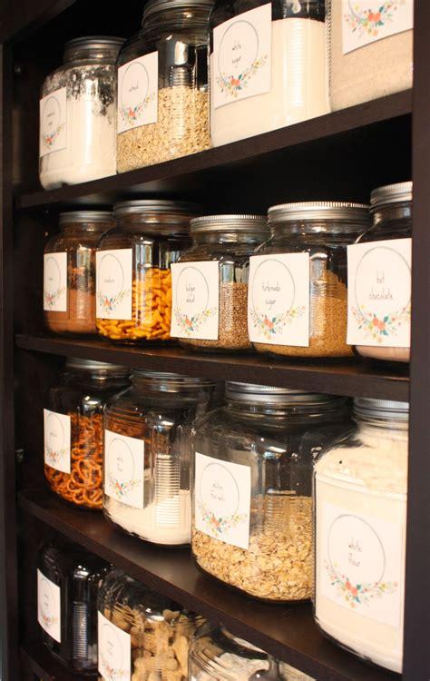 sweet savannah pantry   ikea bookshelves