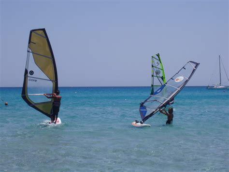 tavola a vela windsurf
