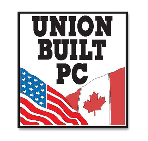 Union Mba Cost by Union Built Pc And Bargaining Power Announce Strategic