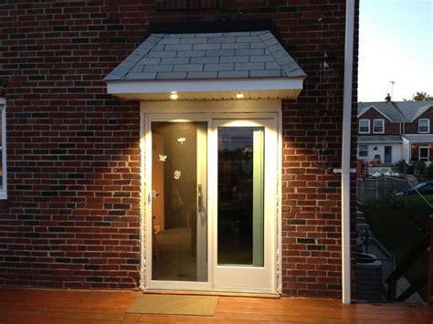 Exterior Door Roof Overhang Back Door Overhang Carpentry Contractor Talk