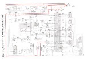 97 850 w ecc front vents defroster mix