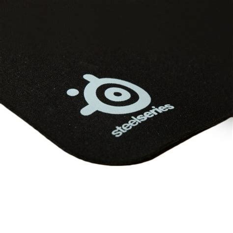Steelseries Qck Gaming Mouse steelseries qck gaming mouse pad black monstruous