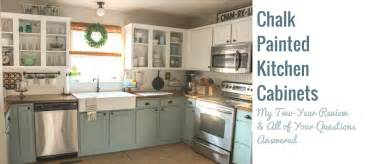 How To Paint Kitchen Cabinets With Chalk Paint Sloan Chalk Paint In Ochre Our Walls Are Autumn By Glidden Black Chalk Painted