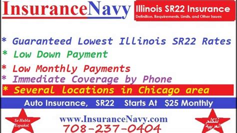 Get Cheap SR22 Insurance Cost   tinadh.com