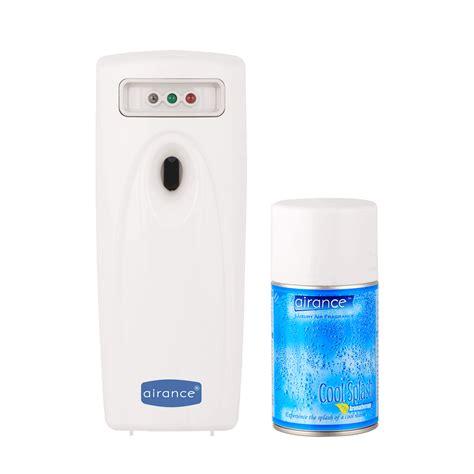 automatic room freshener automatic room spray led air freshener refill cool splash model air cmb disp led a3 cs 01