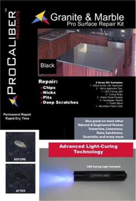 procaliber products do it yourself granite