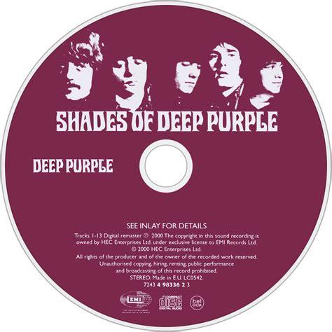 shades of deep purple deep purple music fanart fanart tv