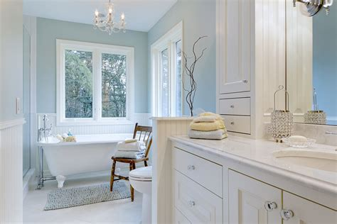 Master Bathroom Makeovers by Master Bath Makeover Kaufman Homes