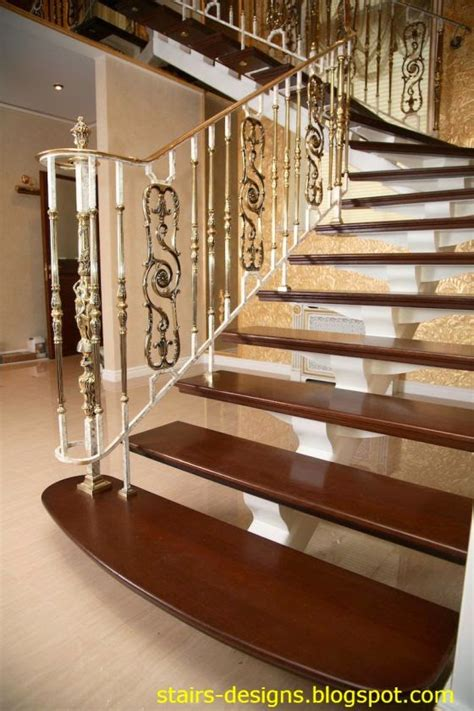 Interior Stairs Design 48 Interior Stairs Stair Railings Stairs Designs Stairs Designs