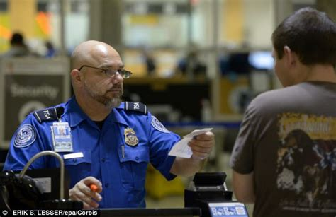 Tsa Background Check How Tsa Adds Background Check Prior To Travel The Sleuth Journal