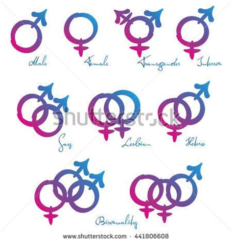 bisexual tattoo designs lgbt symbols gender identity and sexual orientation