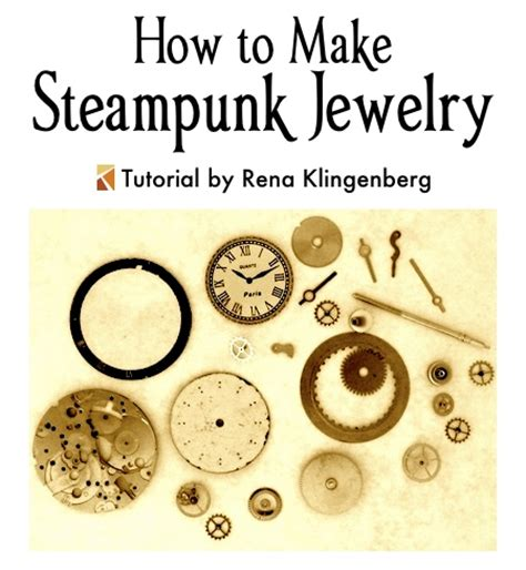 make steunk jewelry 28 how to make a jewelry how to make a jewelry