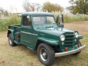 1952 willys 4x4 truck for sale html autos weblog