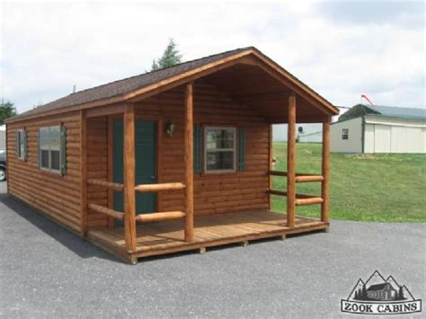 2 Bedroom Prefab Cabin by Settler Cabin Photos Gallery Page 1 Zook Cabins