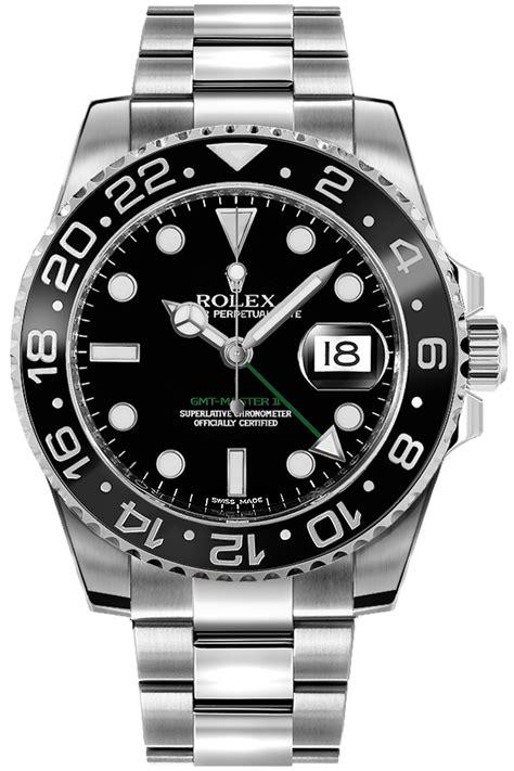 Rolex Gmt Master Ii Kombinasi 116710ln rolex s