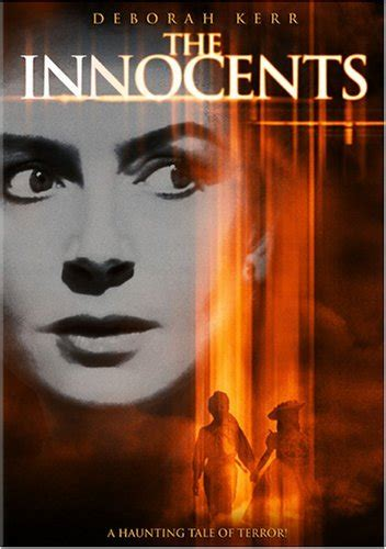 the innocent deborah kerr scottish rose the innocents