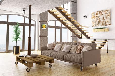 arredamento design mobili con pallet l arredamento design