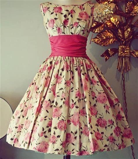 vintage dresses u wish to wear one godfather style