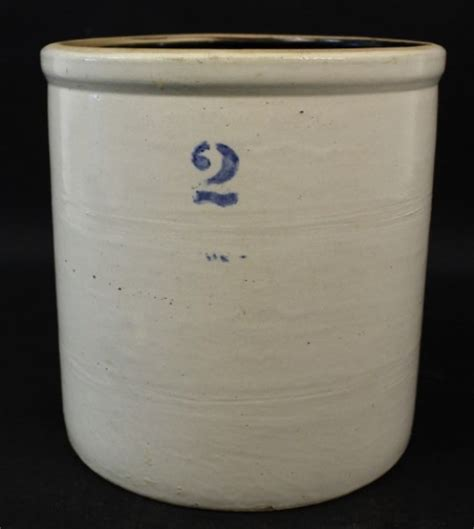 10 gallon ceramic crock vintage 2 gallon stoneware ceramic crock