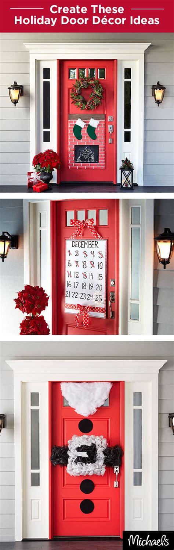 decorating front doors or classroom doors for christmas door wjhs winter door decorating contest entry