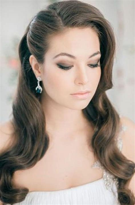 Vintage Bridesmaid Hair by Vintage Bridesmaid Hairstyle Wedding Tips And Inspiration