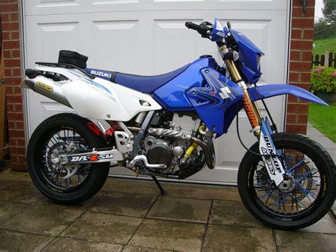 2012 Suzuki Drz400sm 2008 Suzuki Drz400sm Supermoto