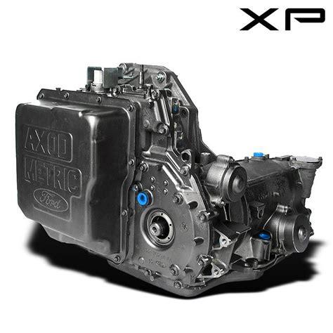 axod transmission  sale rebuilt