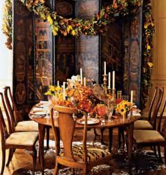 how to decorate your home for thanksgiving happyroost thanksgiving table setting ideas