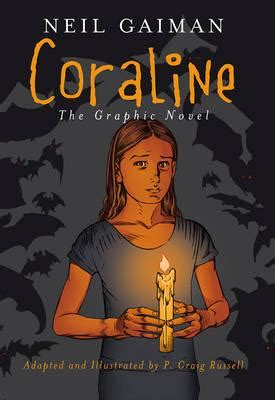 coraline the graphic novel booktopia coraline the graphic novel by neil gaiman