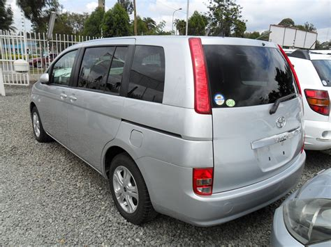 Toyota Platana Review 2005 Toyota L 1 8 Related Infomation Specifications