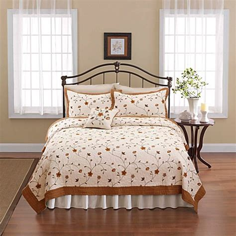 Nostalgia Home Bedspread Coverlets Quilts by Nostalgia Home Quilt Bed Bath Beyond