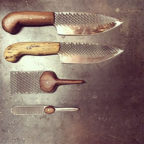 knife designs chelsea miller s unusual kitchen knife designs core77