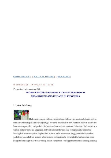 Azas Azas Hukum Perjanjian Asas Asas Hukum Perjanjian asas perjanjian internasional