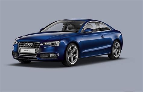 Audi Sport Design audi a5 coup 233 sport design edition blog automobile