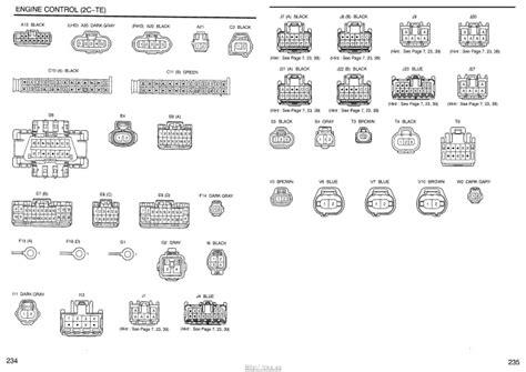 77 toyota corona wiring diagram 77 toyota wiring