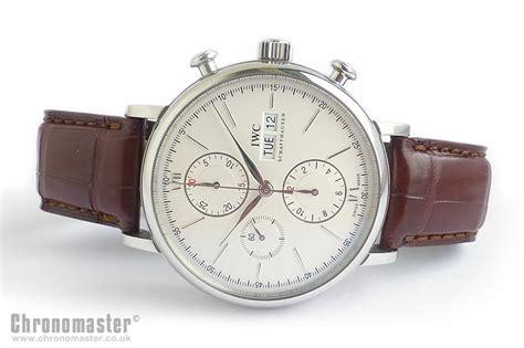 Iwc Schaff Hausen Portofino iwc portofino automatic chronograph iwc 188 chronomaster uk