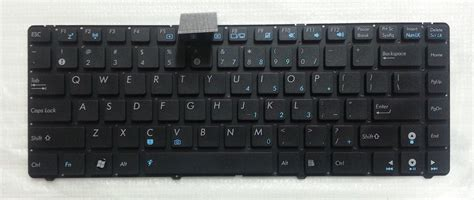 Keyboard Laptop Asus K45dr b 224 n ph 237 m laptop asus k45a k45vm k45vd k45vs k45vj k45dr