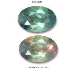 what color is alexandrite alexandrite gemstone info color change chrysoberyl