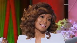 on rhoa does phedra have weave in her hair phaedra parks denies she cheated on husband apollo in real