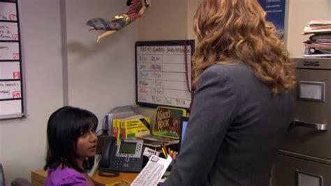 The Office Season 2 Episode 9 by Recap Of Quot The Office Us Quot Season 6 Episode 2 Recap Guide
