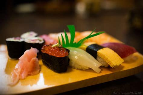 alimenti giapponesi i segreti dei bambini pi 249 sani mondo 6 lezioni di