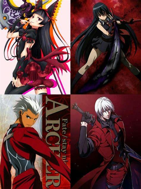 badass characters the badass pattern anime amino