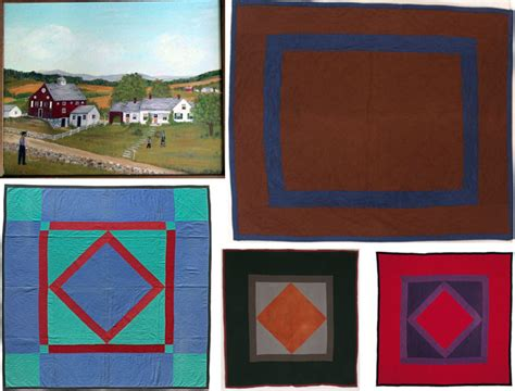 Amish Quilts History by The History Of The American Quilt Amish Quilts Pattern