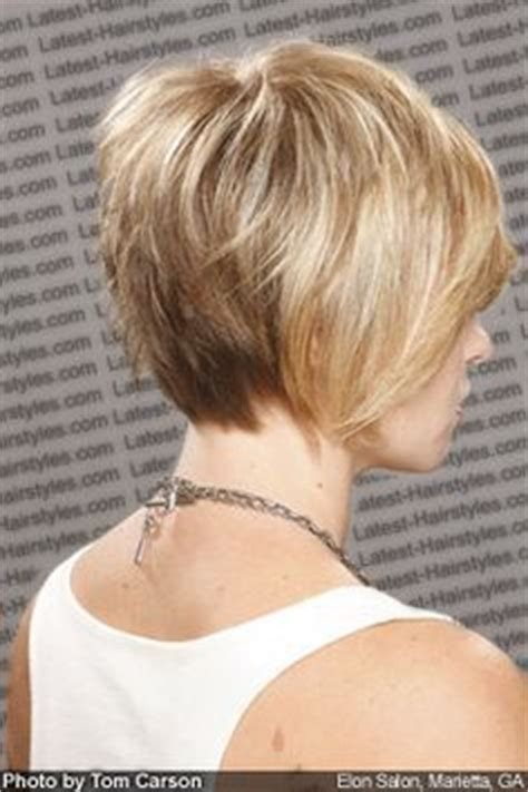 wedge bob vs choppy 15 short wedge haircut back view 2015 short hair trends