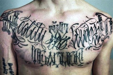 graffiti tattoos for men 90 script tattoos for cursive ink design ideas