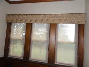 Board Mounted Window Valances Kornerwindow S Blog Custom Window Treatments