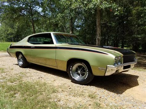buick grand sport 1972 buick gran sport for sale 1983699 hemmings motor news