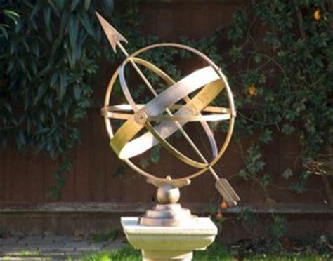 Garden Ornaments And Accessories Essex Sundials Ornamental Sundials And Garden Ornaments